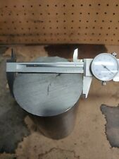 4 Diameter 1045 Steel Round Bar Stock 4 X 75 Length