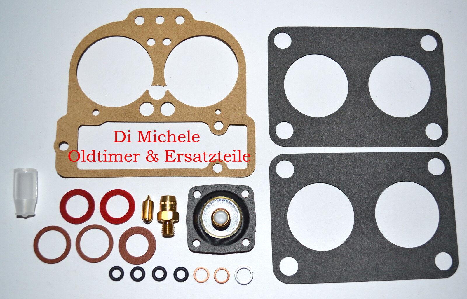 sport dello shopping online 36 36 36 DCNF , 36 profi-reparatur-kit per carburatore Weber, KIT RIPARAZIONE  godendo i tuoi acquisti