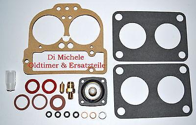 4x42 DCNF Profi-Reparatur-Kit für Weber Vergaser Carburetor Repair Kit