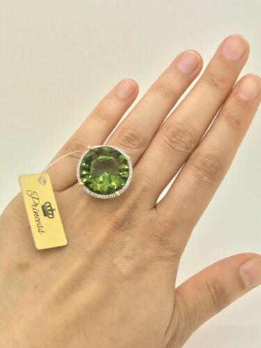 50CT DIAMOND CUT RUSSIAN ALEXANDRITE ENGAGEMENT RING COLOR CHANGE S8
