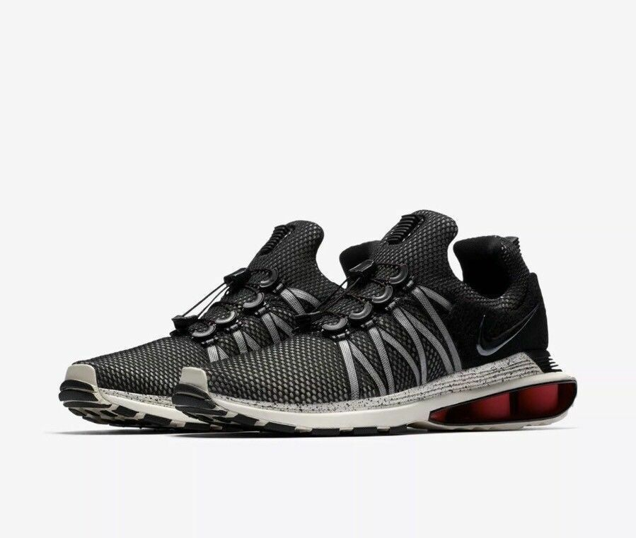 Super DEAL NIB NEW Men's Nike Shox Gravity AR1999 006 shoes Reax Torch