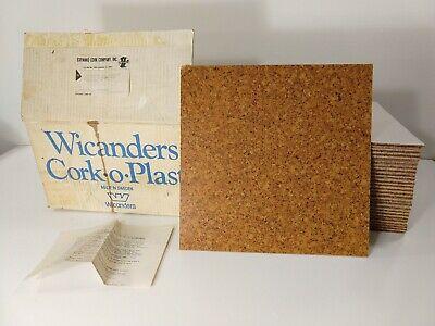 Wicanders Seville Xtec Cork Flooring, Seville Cork Flooring
