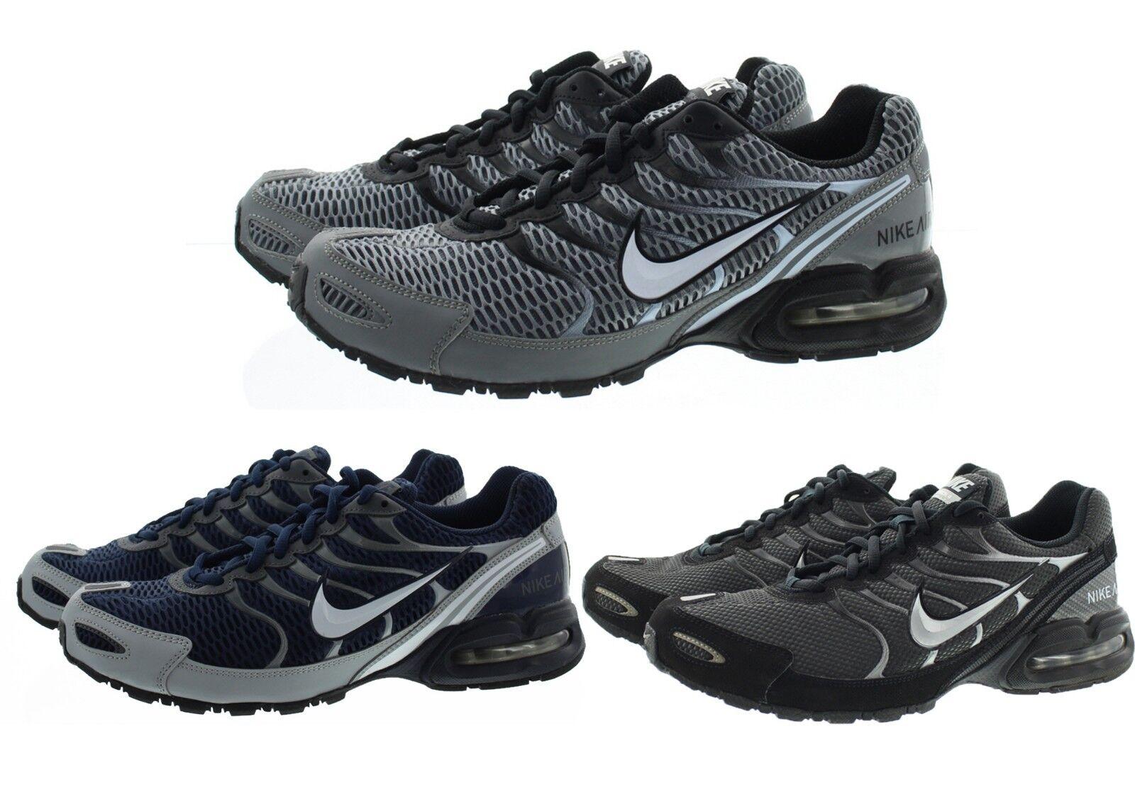 343846 Hombre nike air max antorcha 4 Low Top running running Top Athletic Shoes zapatillas modelo mas vendido de la marca bbdb04