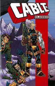 Cable-Classic-Vol-3-by-Larry-Hama-Jeph-Loeb-Paperback-2012-Marvel-TPB