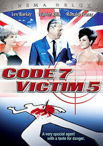Code-7-Victim-5-DVD-2005-Cinema-Deluxe