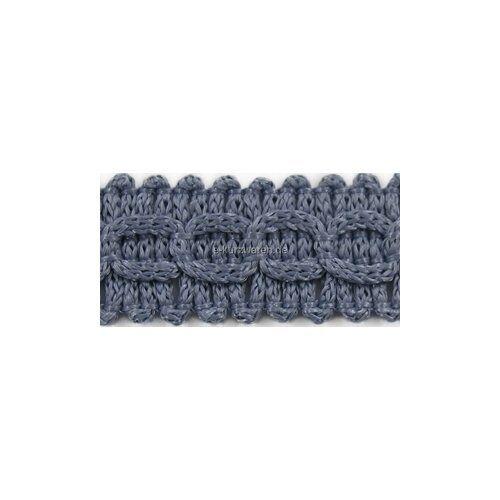 0,33 €//m 25 M Ruban Bandes 15 mm DECO variété schmuckband GALON TRICOTE
