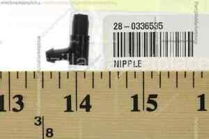NIPPLE Evinrude 0336535