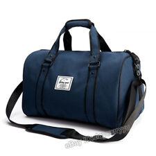 item 5 Men Women S M L Gym Sports Bag Shoulder Bag Hand Luggage Duffel Pack  Travel Bag -Men Women S M L Gym Sports Bag Shoulder Bag Hand Luggage Duffel  ... 8678226129165
