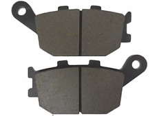 REAR BRAKE PADS For Honda CBR 900 CBR900RR 1993 1994 1995 1996 1997 1998 1999