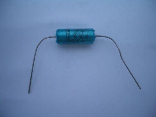 Kemet M39003 15uF 50V 10/% MIL SPEC Tantalum