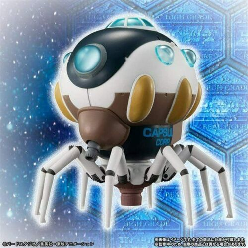 NEW Bandai HG Dragon Ball GT Ultimate Dragon Ball 5 Figure Set from Japan