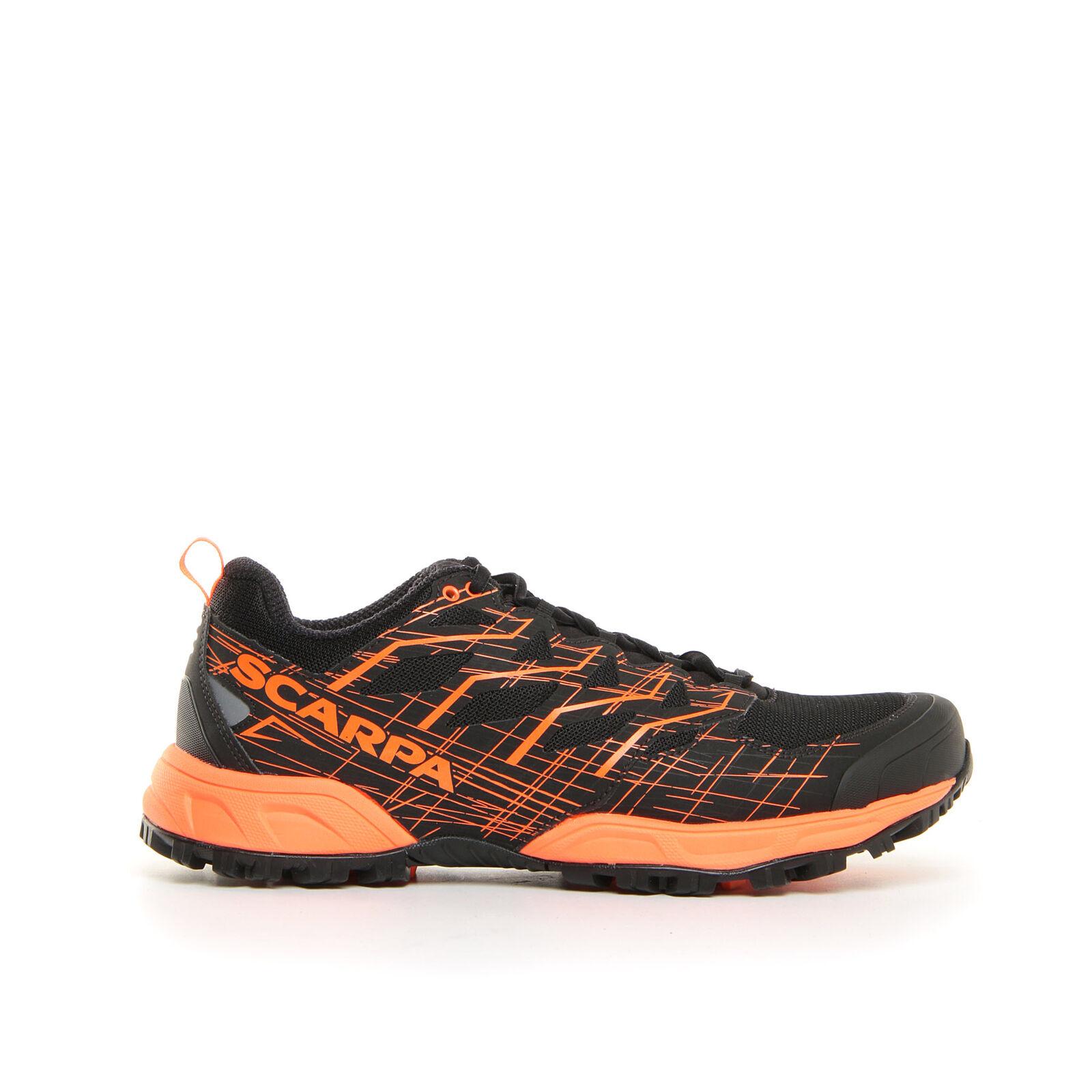 SCARPA NEUTRON 2 shoes TRAIL RUNNING men 33036 350