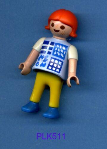 Playmobil--Figur--Kind--#PLK511 Figuren
