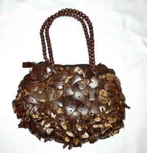 Image Is Loading Pele Handbag Purse Pacific Isle Samoan New Zealand