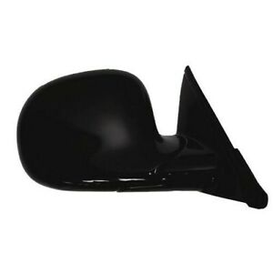 TYC 5750312 Driver Side Manual Replacement Mirror