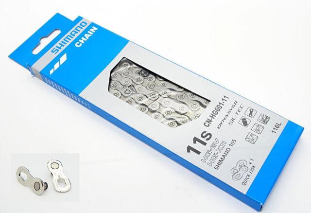 Shimano 105 5800 HG-X 11 Speed Chain