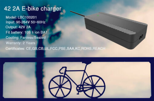 Details about  /Schwinn EC1 Bike Charger