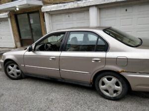 1999 Acura EL Premium