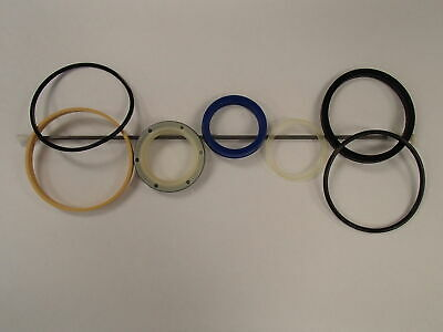 85804740 Loader Bucket Cylinder Seal Kit Fits New Holland 345 445 575 655 545