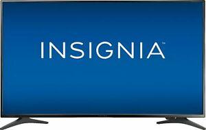 "Insignia- 43"" Class N10 Series LED Full HD TV"
