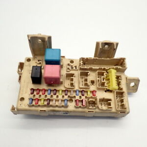 image is loading fuse-box-82641-05030a-ref-791-08-toyota-