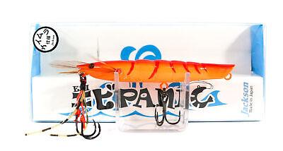 Jackson Ebi Panic 70 Topwater Floating Lure CLH 9204