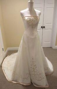 Davinci-Bridal-Gown-6-strapless