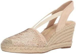 734f509a4184 Image is loading Anne-Klein-Women-039-s-Abbey-Fabric-Espadrille-