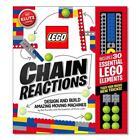 Lego Chain Reactions von Pat Murphy (2015, Set mit diversen Artikeln)