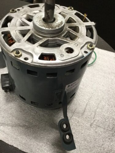 N381BS 3//4HP Single Phase 60 Hz GE Motor 5KCP39NG Used
