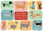 Best in Show Sticky Notes by Galison (Hardback, 2014)