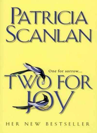Two for Joy,Patricia Ainsworth