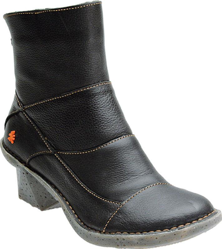 The Art Company botines zapatos Negro Negro Oteiza Negro zapatos zapatos 2fdaf6 26c10f