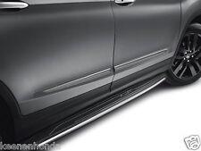 Genuine OEM Honda Pilot Painted Body Side Molding 2016 - 2017 TG7 Moldings