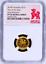 2018 P Australia PROOF GOLD $15 Lunar Year DOG NGC PF70 1//10 oz Coin ER