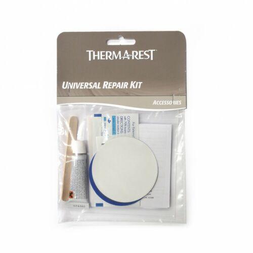 Thermarest Permanent Home Repair Kit For Unisexe Matériel Pour L/'aventure