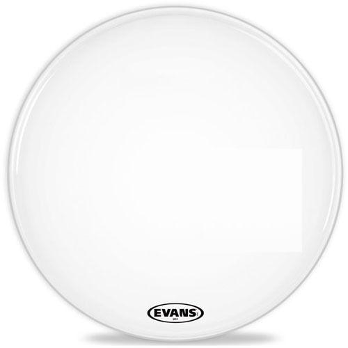 Evans BD20MX2W 20  Mx2 White Bass Head
