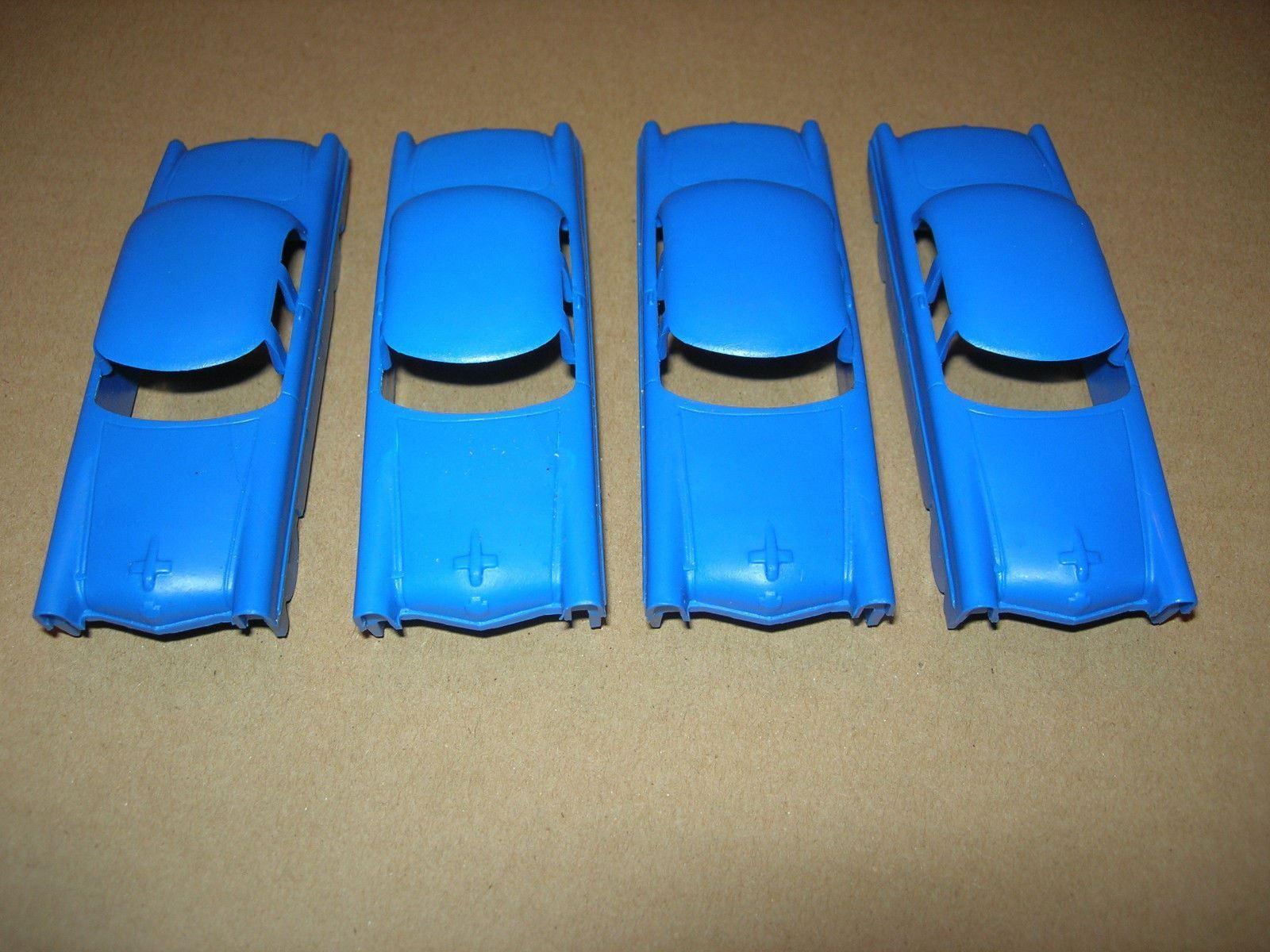 Odd Ball Lionel 6414 Cheapie Autos You get Four Cars RARE blueE