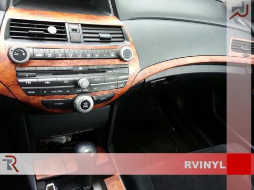 Rdash Dash Kit for Toyota Prius 2010-2011 Auto Interior Decal Trim ...