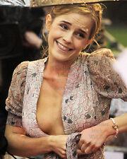 Emma Watson Celebrity Actress 8X10 GLOSSY PHOTO PICTURE IMAGE ew73