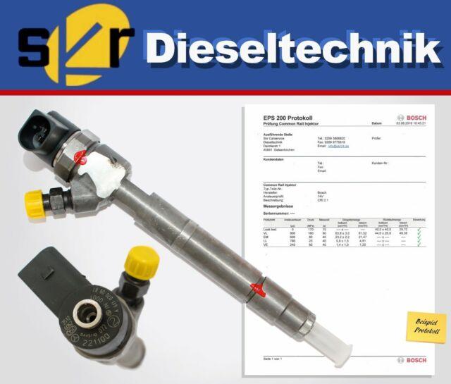 Bosch boquilla 0445110072 pluma 0986435061 mercedes 0986435041 098643507