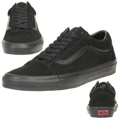 Vans Old Skool Suede Black VN0A38G1NRI Vans For Sale #Vans