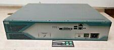Cisco 2851 2-Port Gigabit Wired Router (CISCO2851)
