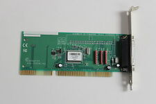 ADAPTEC AVA-1505AE ISA SCSI CONTROLLER ADAPTER WITH WARRANTY