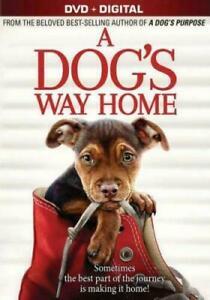 DOG-039-S-WAY-HOME-Region-1-DVD-US-Import-sealed