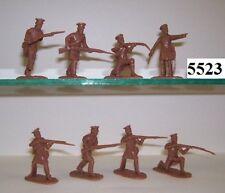Armies In Plastic 5523-Guerras Napoleónicas Ejército ruso Figuras/wargaming Kit
