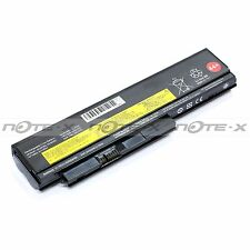 Batterie pour LENOVO   ThinkPad X220 type 4290  11.1V 5200MAH