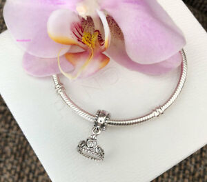 512e5adbb9b3 Image is loading Pandora-My-Princess-Charm-Bracelet-Bead-Original-Brand-