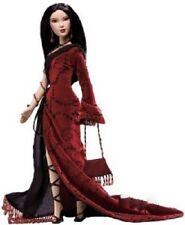 """Madame Alexander Velvet Ropes Jadde Lee 16"""" Doll 2002 #119 of # 350 #33720"""