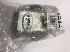 New Jiffy Feldmann Ice Fishing Auger Drill Muffler Exhaust 4299-A 4299 A 4299A